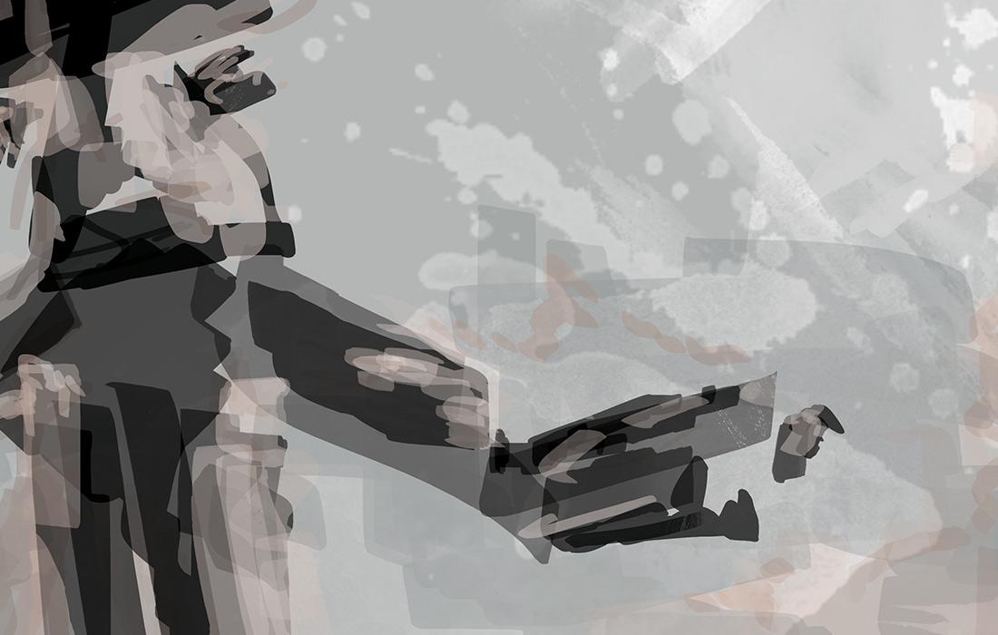 Arcana Custom Illustrations