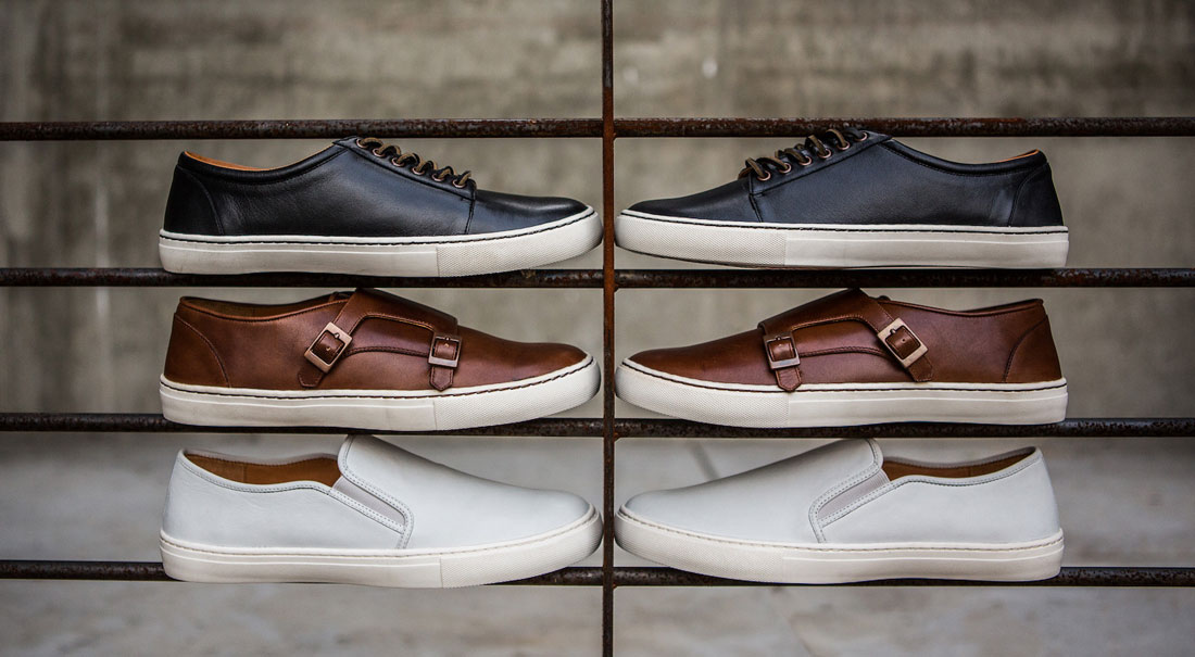 Arcana Private Label Shoe Line
