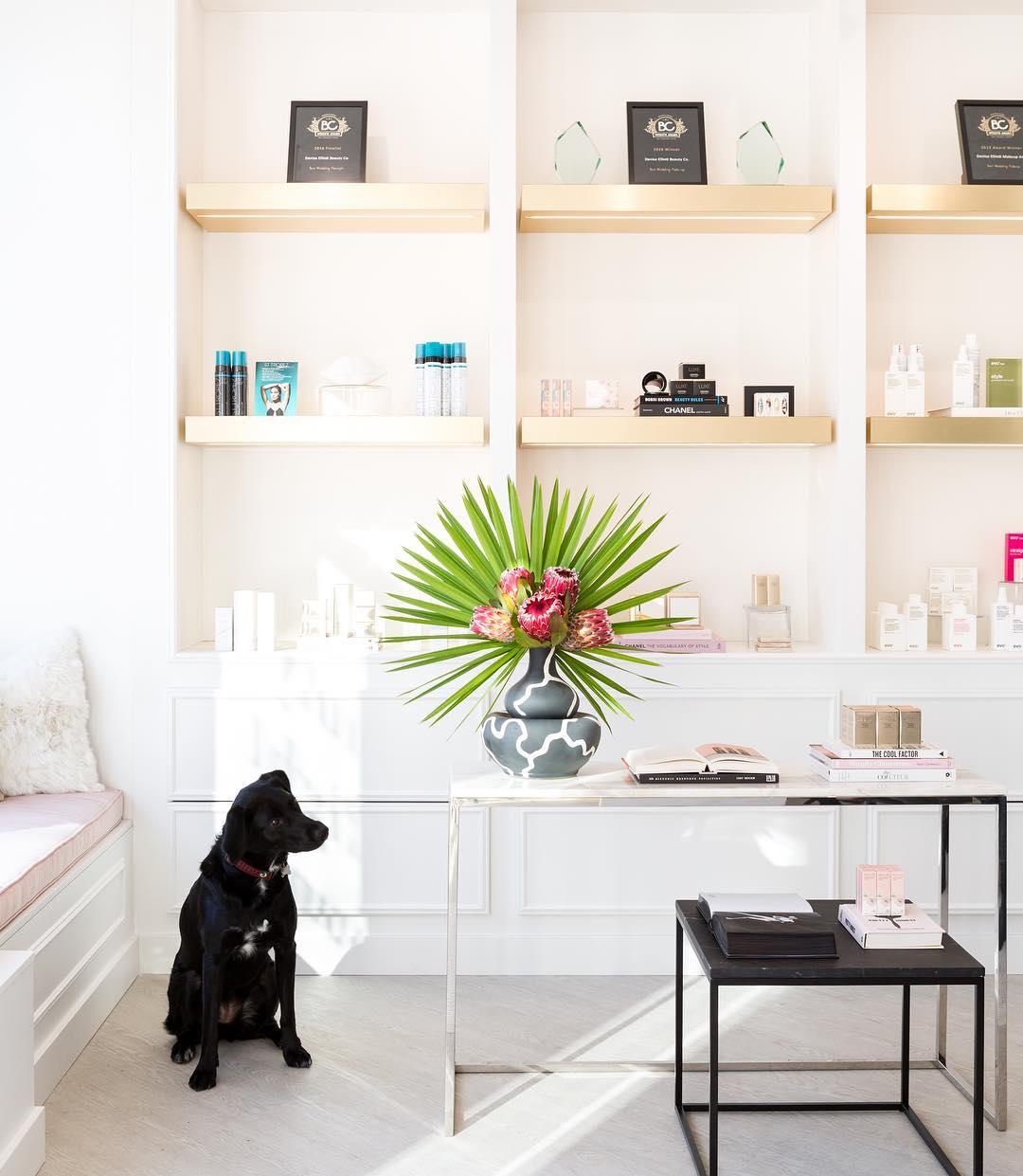 Denise Elliott Beauty Co. - Studio