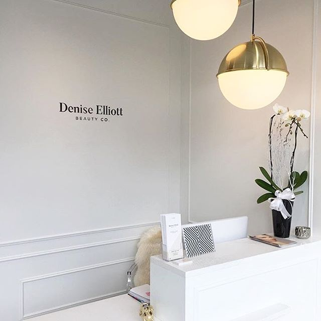 Denise Elliott Beauty Co. Store