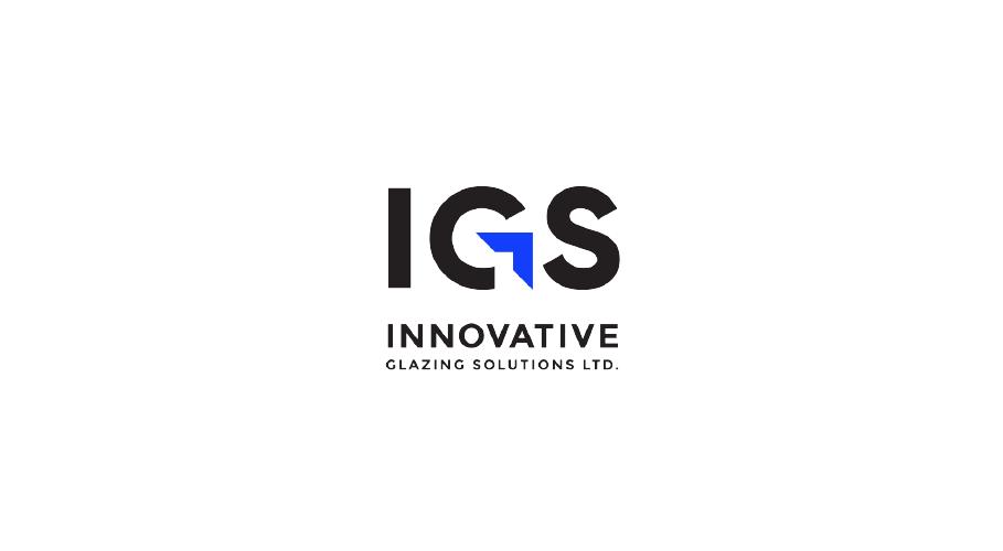 Innovative Glazing Solutions - Logo Full