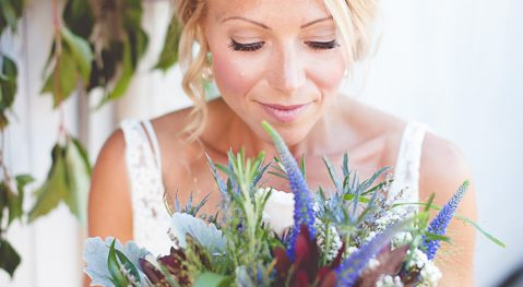 Kathryn Ramsay Esthetics - Janelle and Matt's Wedding - Feature Image