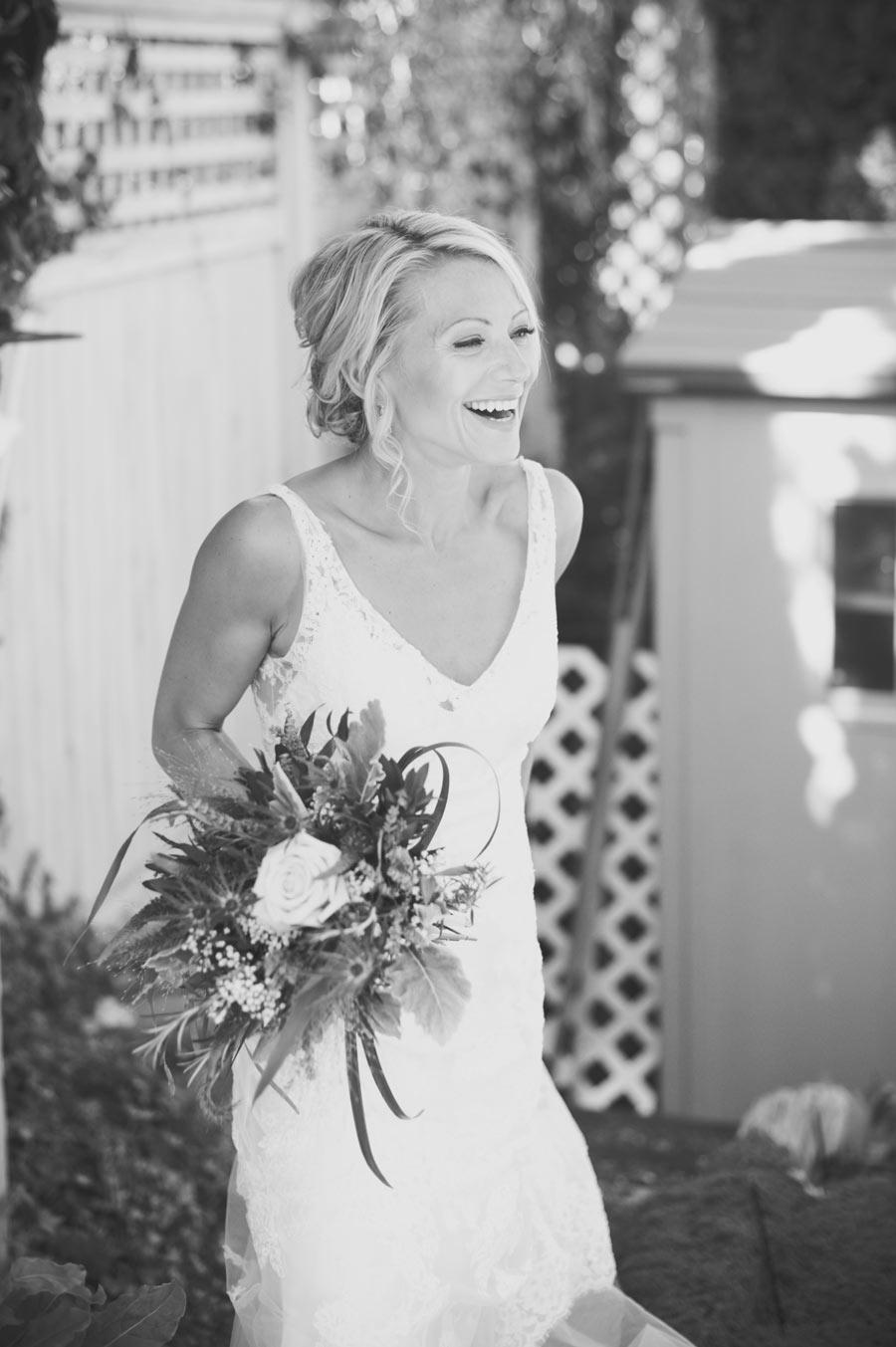 Kathryn Ramsay Esthetics - Janelle and Matthew Wedding