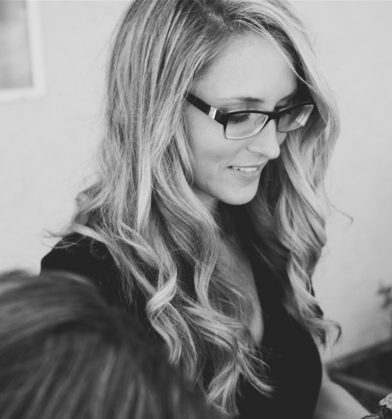 Laura Ramsay Design - Creative Design Studio based in Vancouver, BC