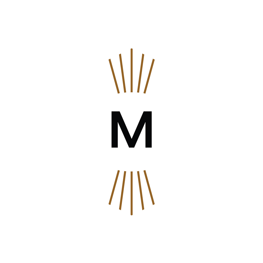 The Mackenzie Room Logo Icon | Branding