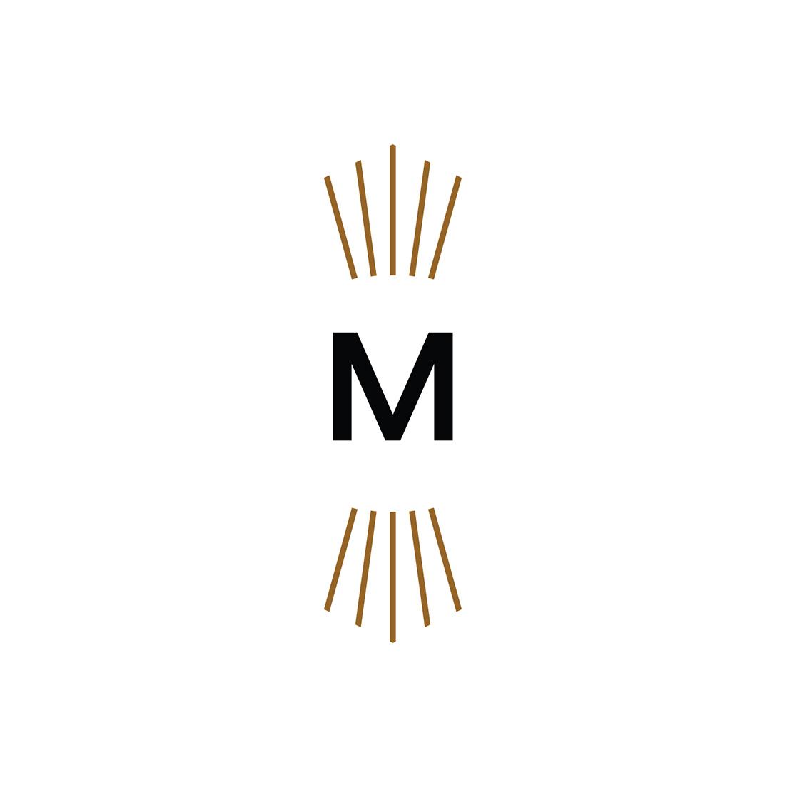 The Mackenzie Room Logo Icon