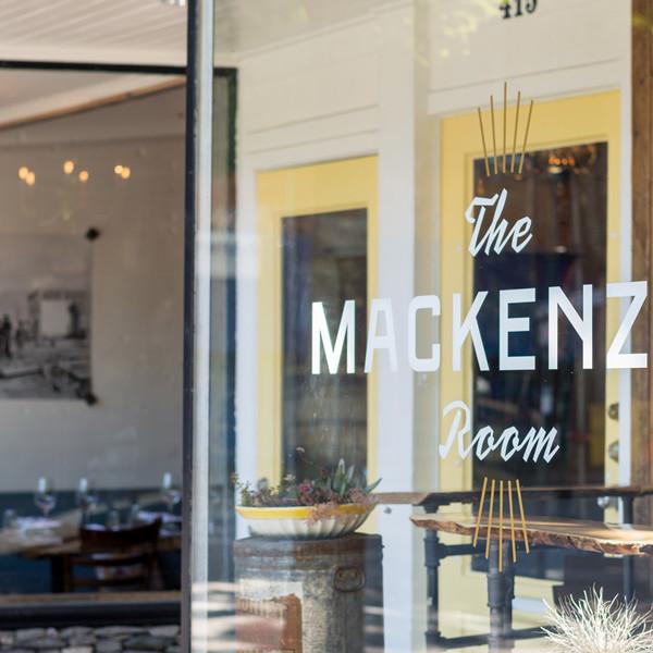 The Mackenzie Room