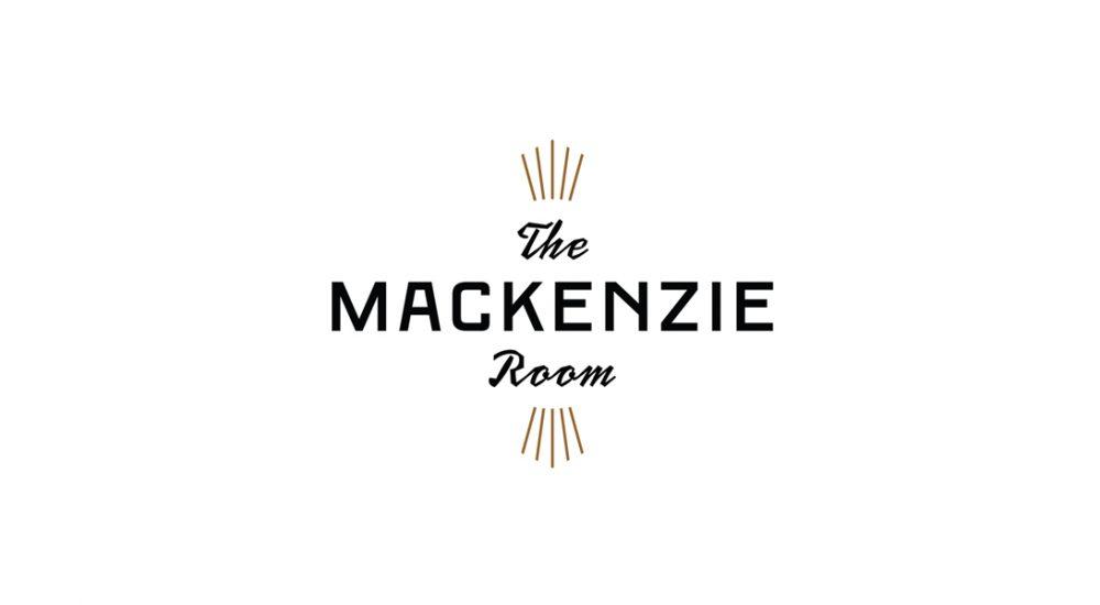 The Mackenzie Room Logo