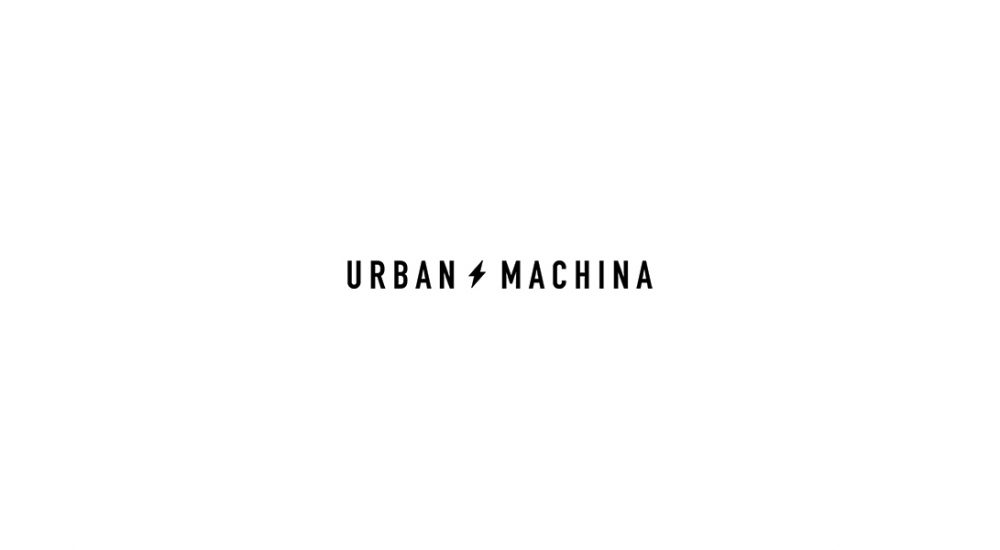 Urban Machina Logo