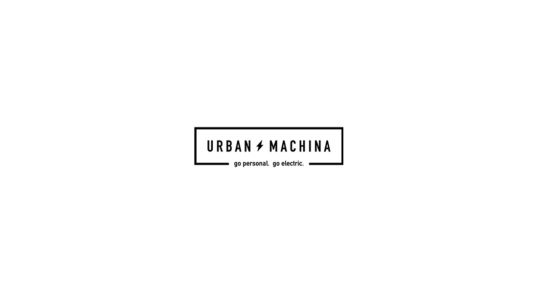 Urban Machina Logo | Print