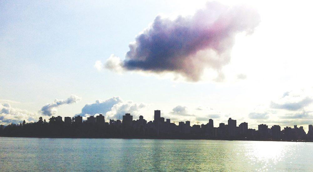 Urban Machina - Vancouver Landscape