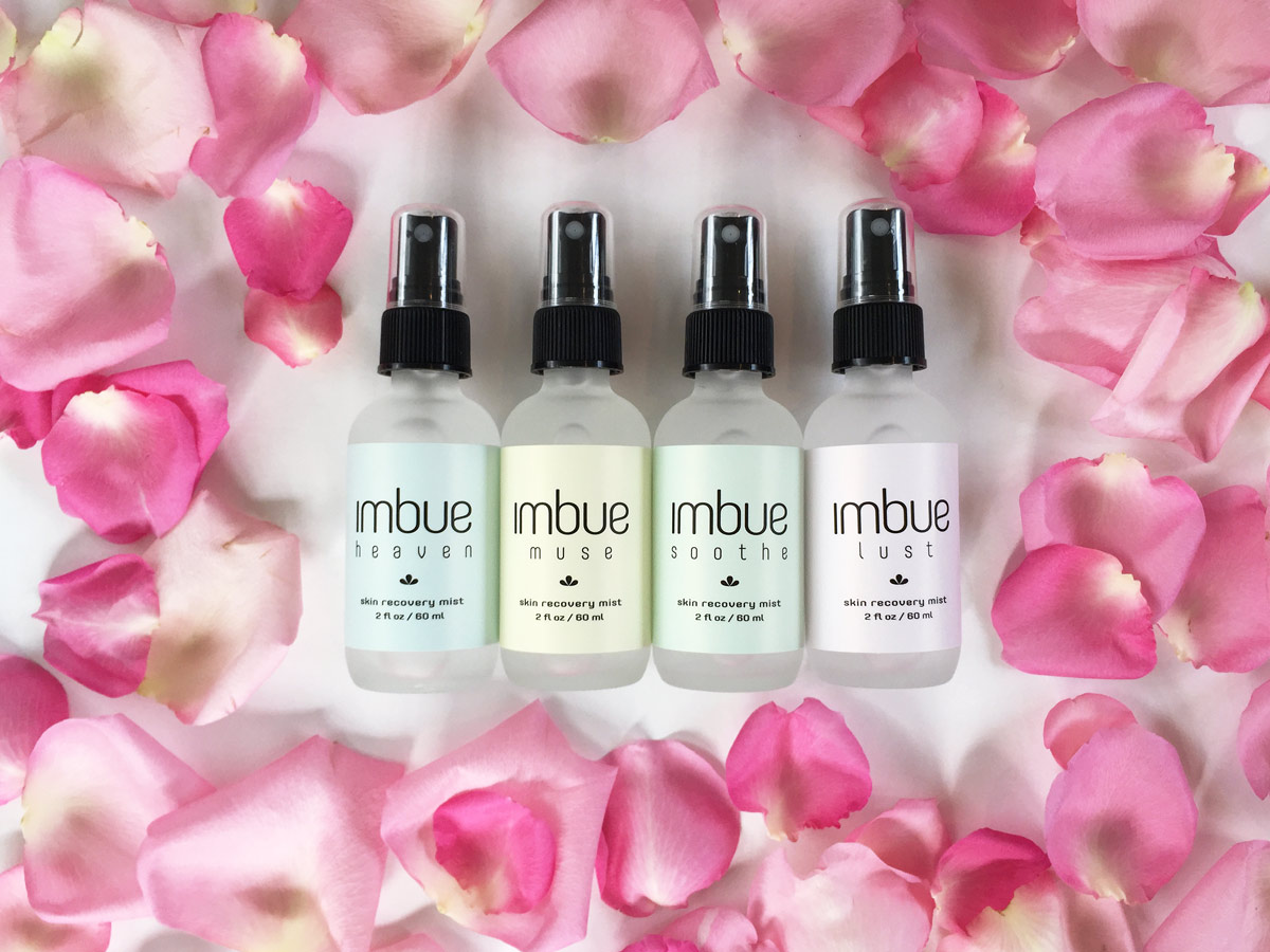Imbue Goods All 4 Mists