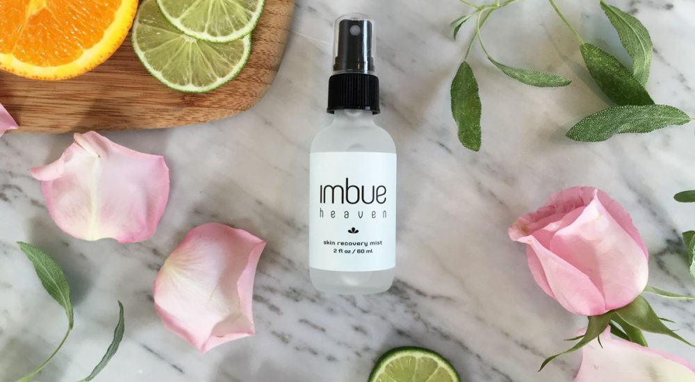 Imbue Goods - heaven - 60ml - flatlay