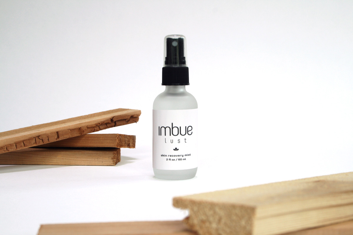 Imbue Goods - Lusts with Wood