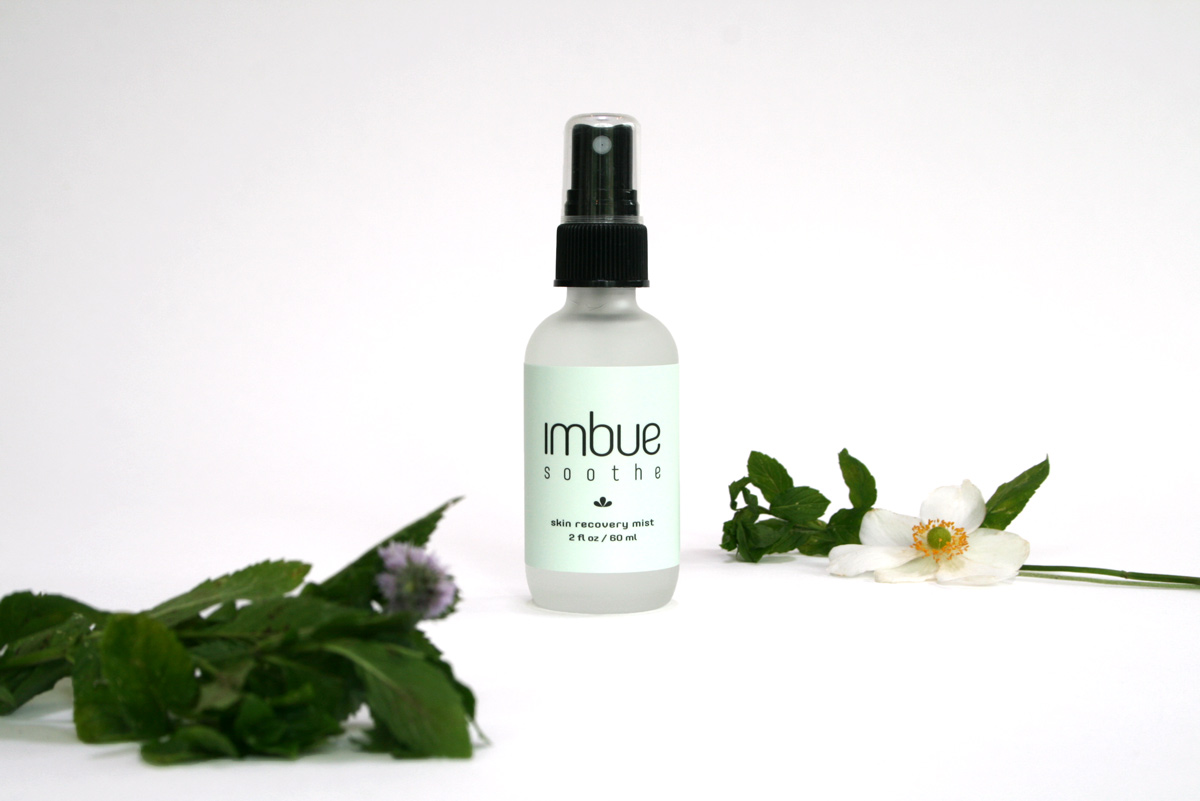Imbue Goods - Soothe with mint