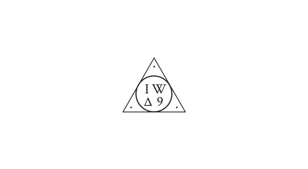 IWA9 Logo