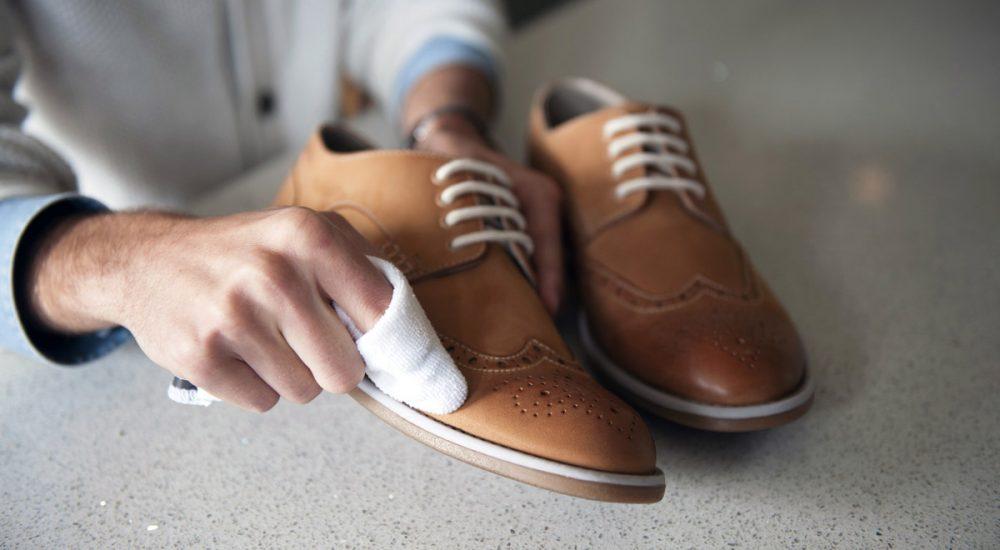 Watson's Shoe Care - Non toxic shoe product
