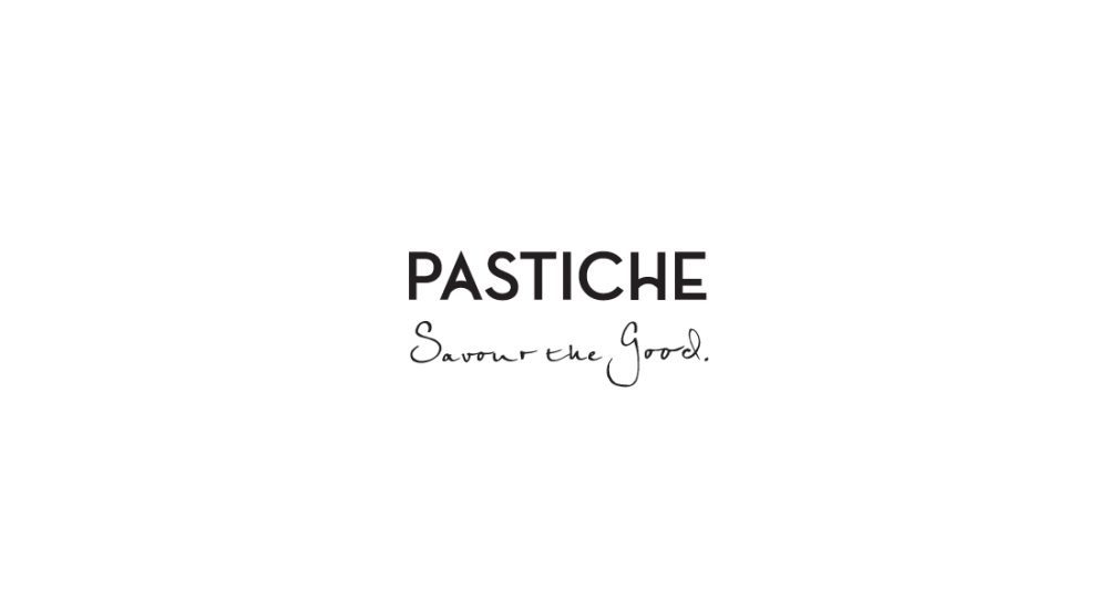 Pastiche Food and Concepts - Logo
