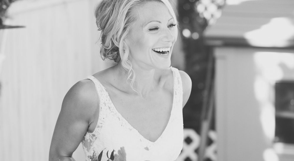 Kathryn Ramsay Wedding Makeup and Hair