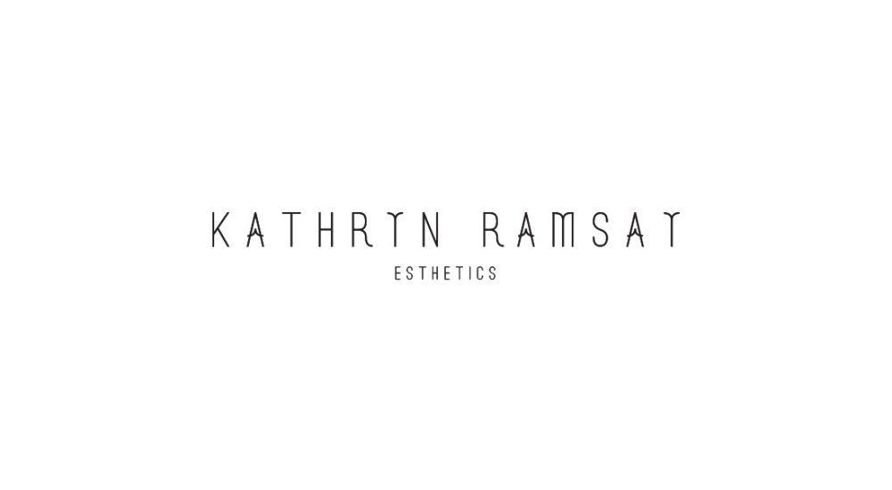 Kathryn Ramsay Esthetics Logo