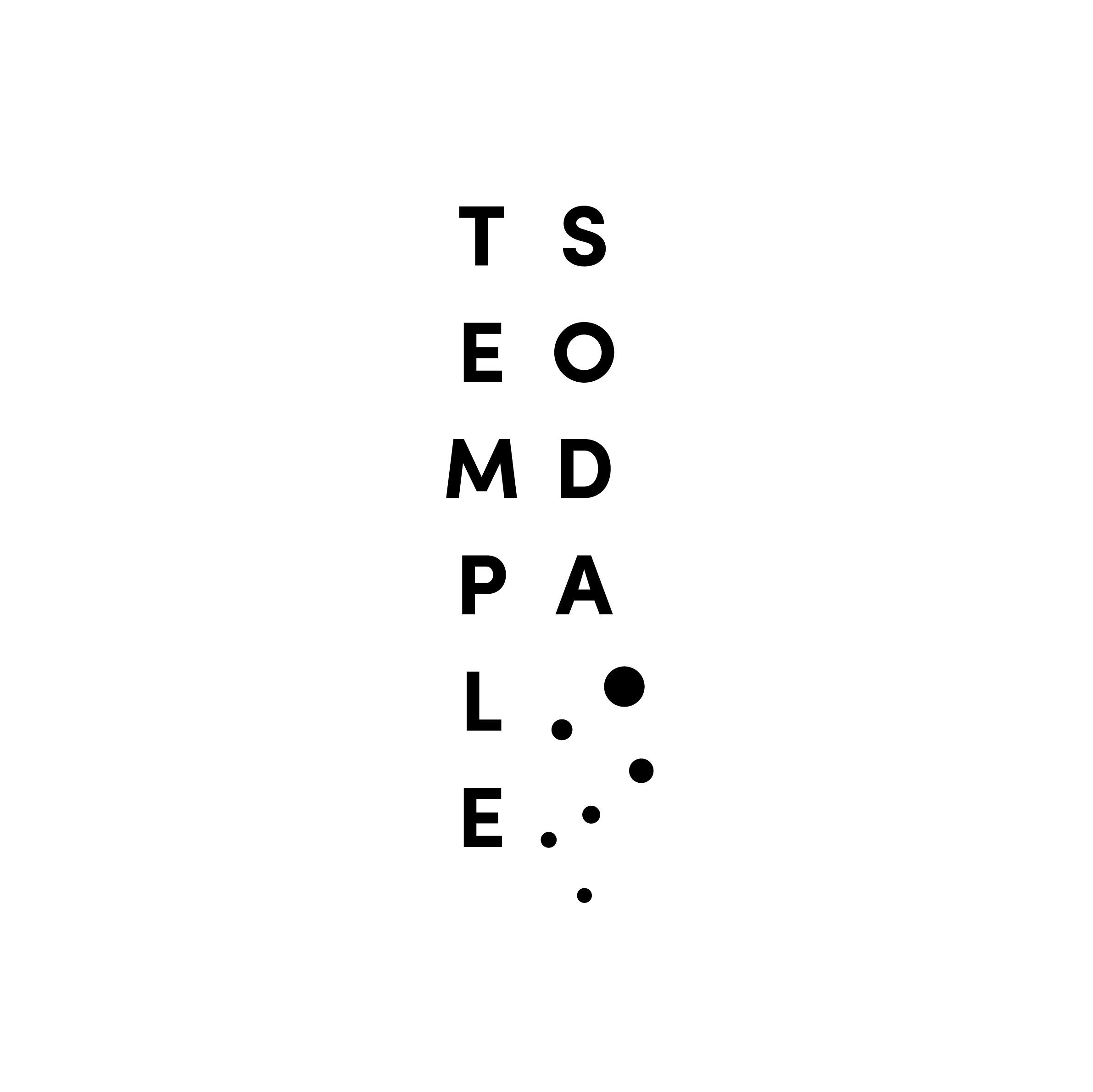 Temple Soda Logo