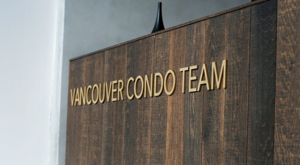 Vancouver Condo Team - Logotype