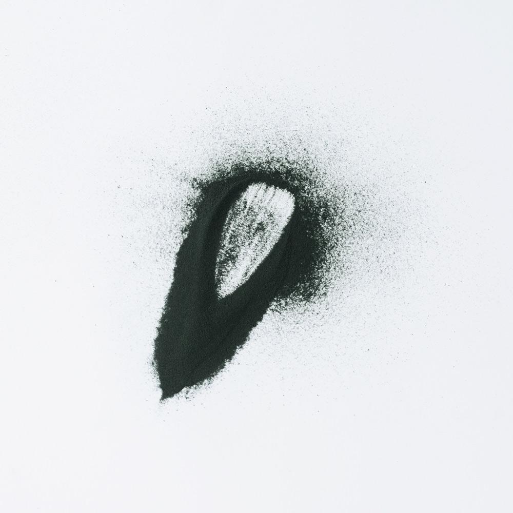Chlorella - Product Photography