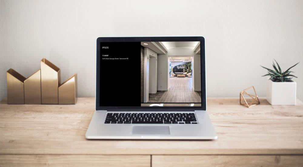 Prime Interiors - Project
