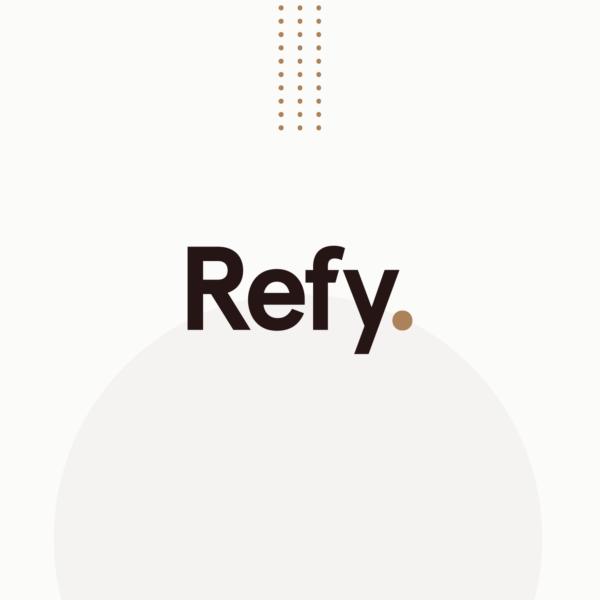 Refy – Financing