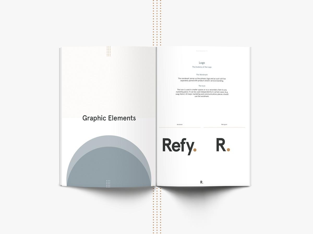 Refy Brand Guidelines 2019