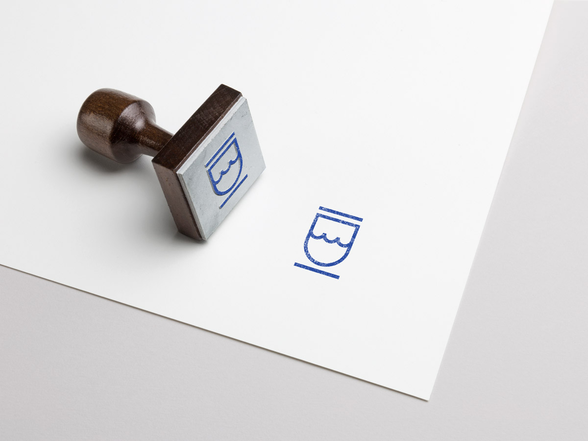 West Coast Water Shield Inc. - Backflow Prevention Services - logo stamp