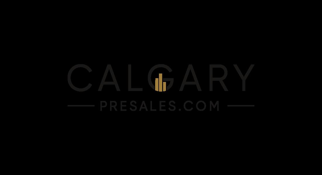 Calgary Presales - Logo