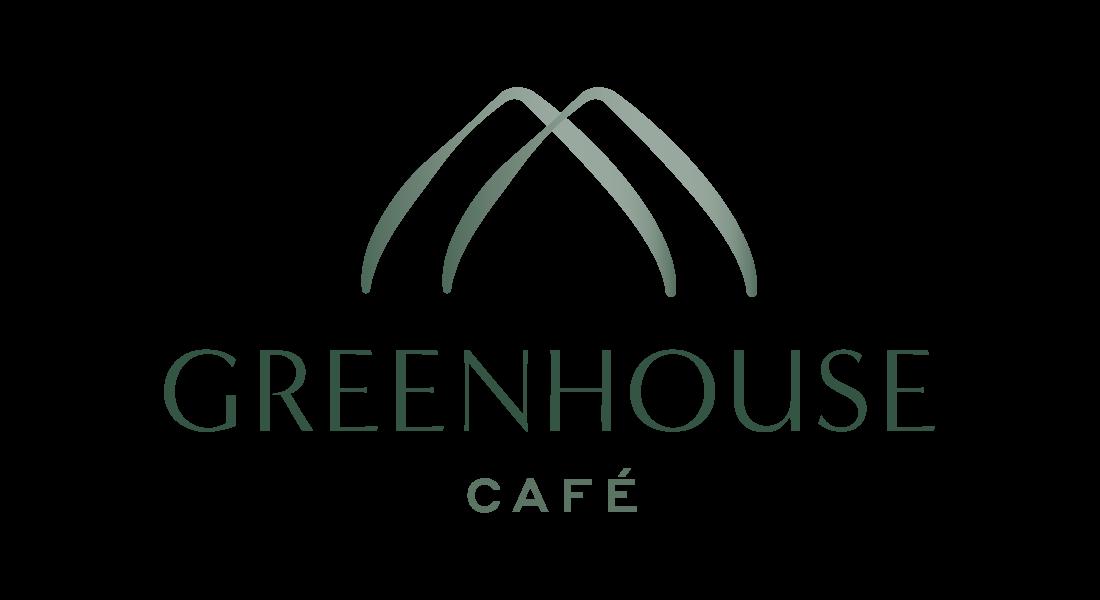 Greenhouse Cafe - Logo