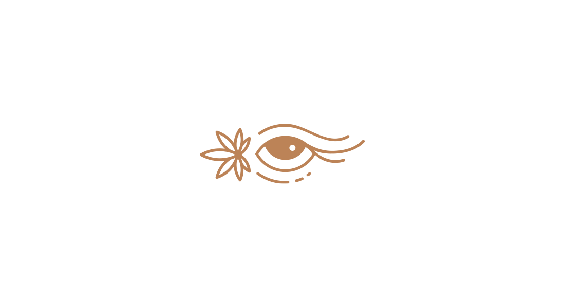Marijuana Spice - Icon - with ladies eye and weed leaf