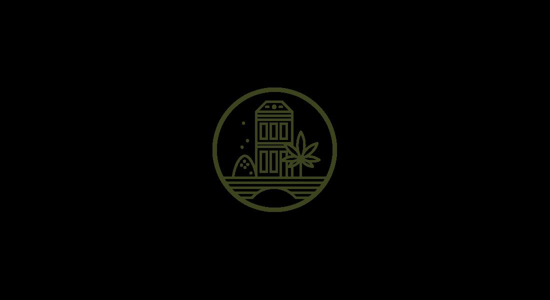 Marijuana Spice - Logo Icon