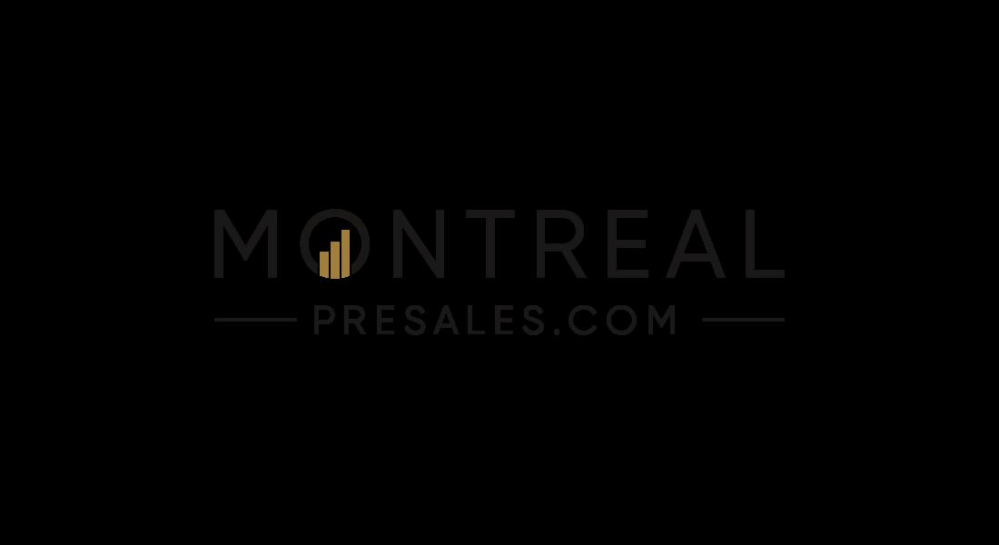 Montreal Presales - Logo