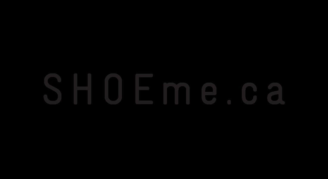 SHOEme - logo