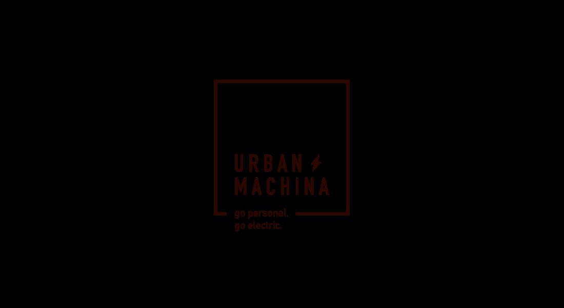 Urban Machina - Square Logo