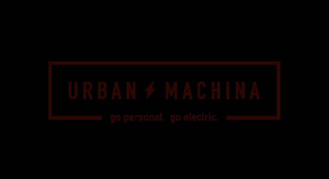 Urban Machina - logo