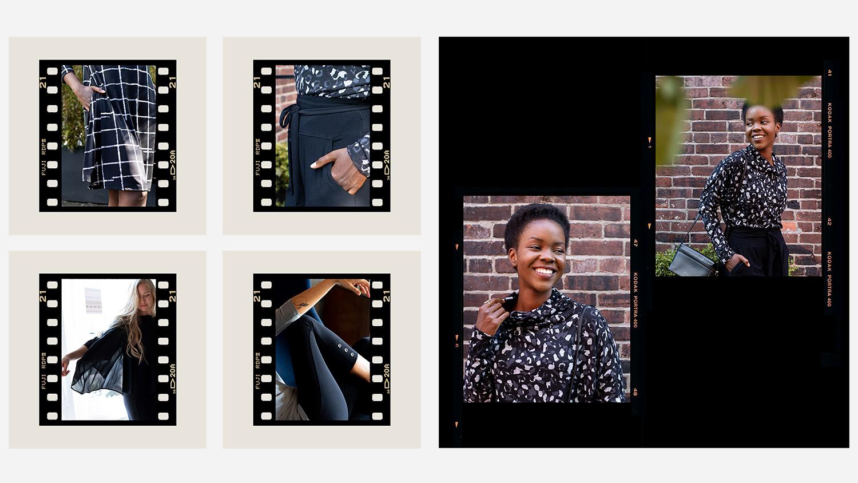 Sympli Instagram feed posts