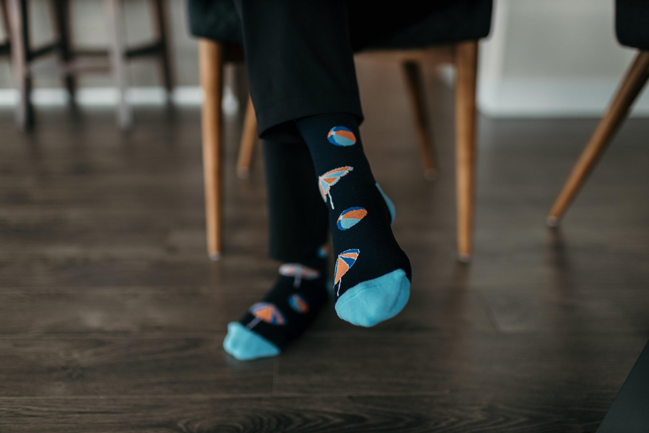 Elecrae Compression Socks