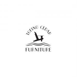 Tofino Cedar Furniture Logo