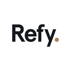Refy.com Logotype