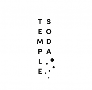 Temple Soda Logo